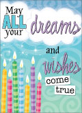 little jeanie dreams and wishes candles