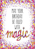 little jeanie magic birthday