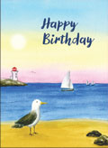 little jeanie seagull birthday